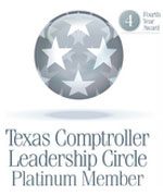 http://www.texastransparency.org/Local_Government/Leadership_Circle/