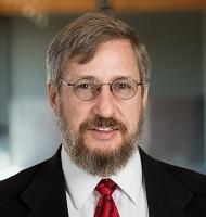 Airport Director Joel Jenkinson